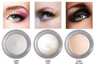 NYX - EYESHADOW BASE1